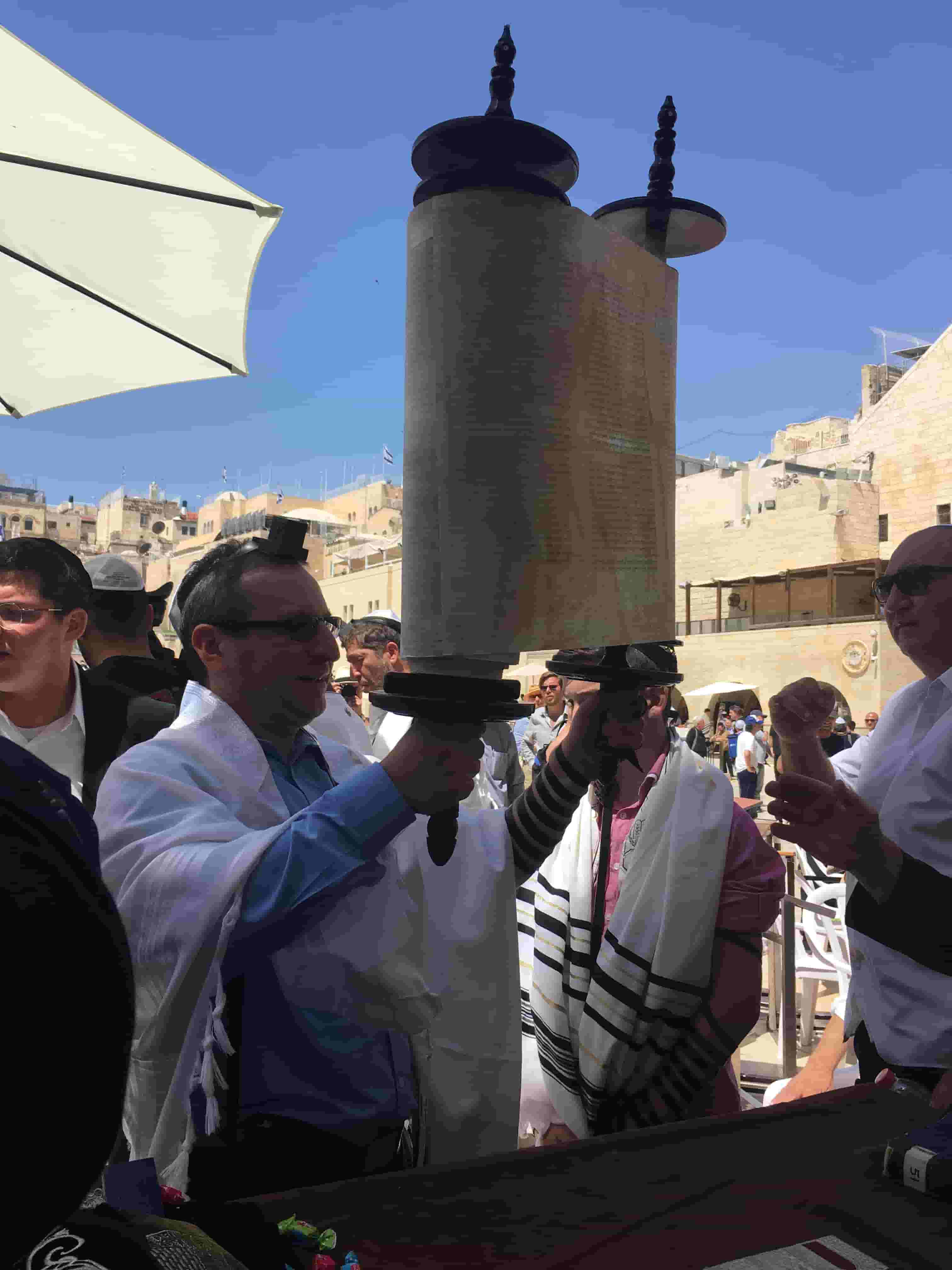 Top 10 Bar Mitzvah activities in Israel