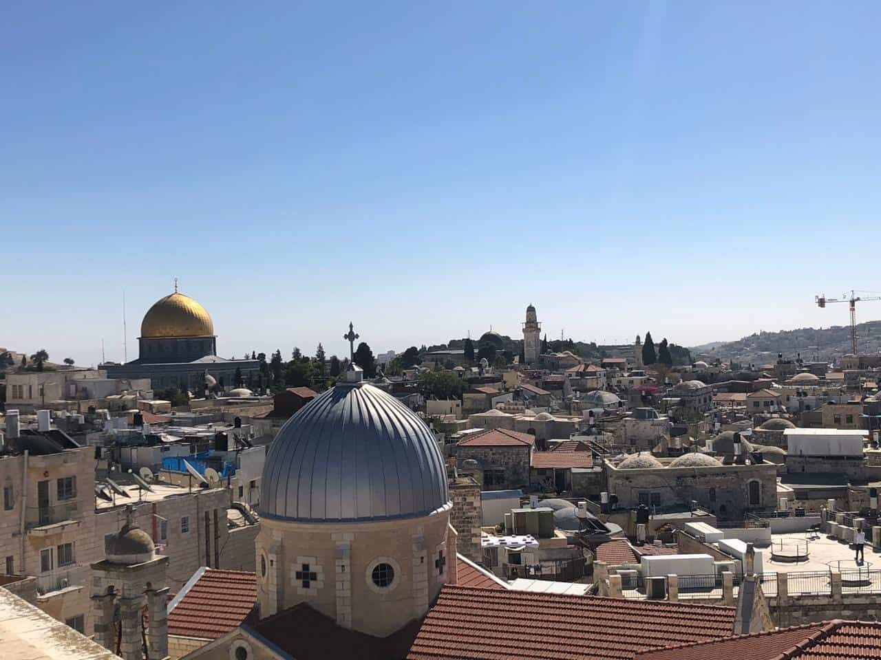 classic israel tour with a private tour guide in jerusalem