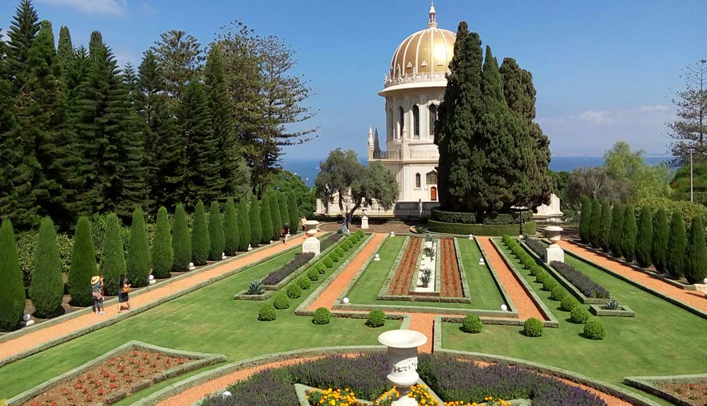 excursions to Haifa, excursions to  Akko, excursions to Rosh-a-Nykra
