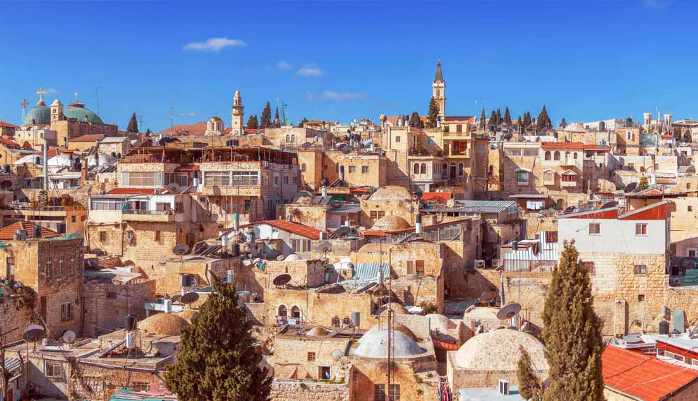 excursions to Jerusalem, excursions to  Old city, excursions to Mount Zion