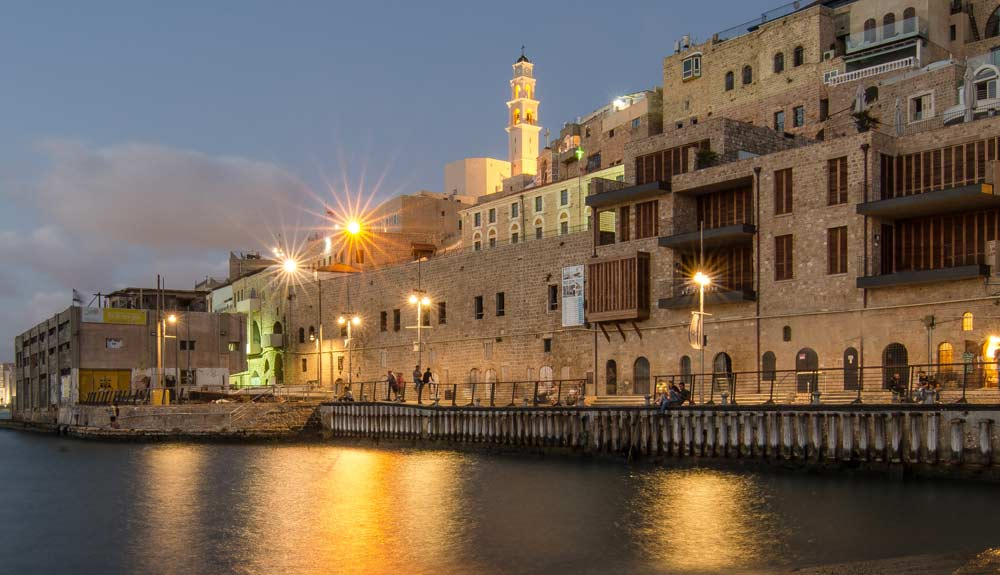 excursions to Tel Aviv, The old city of Jaffa, excursions to old city of Jaffa