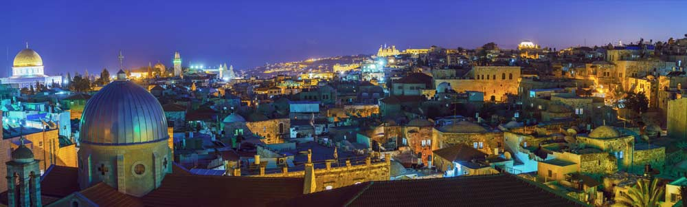 Best Israel package tours