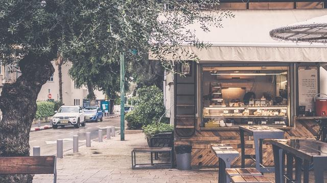 What to See in Tel Aviv in 1 Day